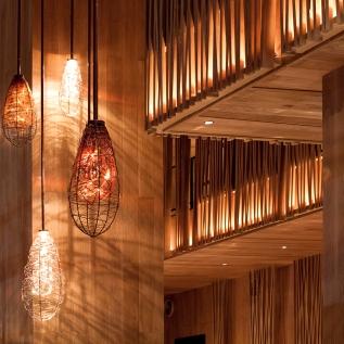 Hilton Pattaya : 'Edge' Restaurant