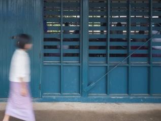 EMERGENCY SCHOOL, Pong PhraeWittaya