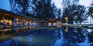 Sala Phuket :Restaurant