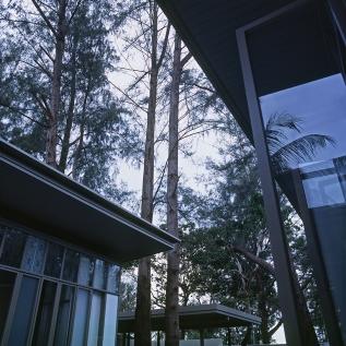 Sala Phuket :Villa