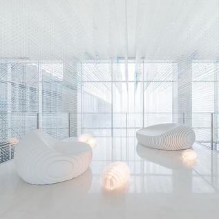 Mist Hot-spring Hotel[Interior]